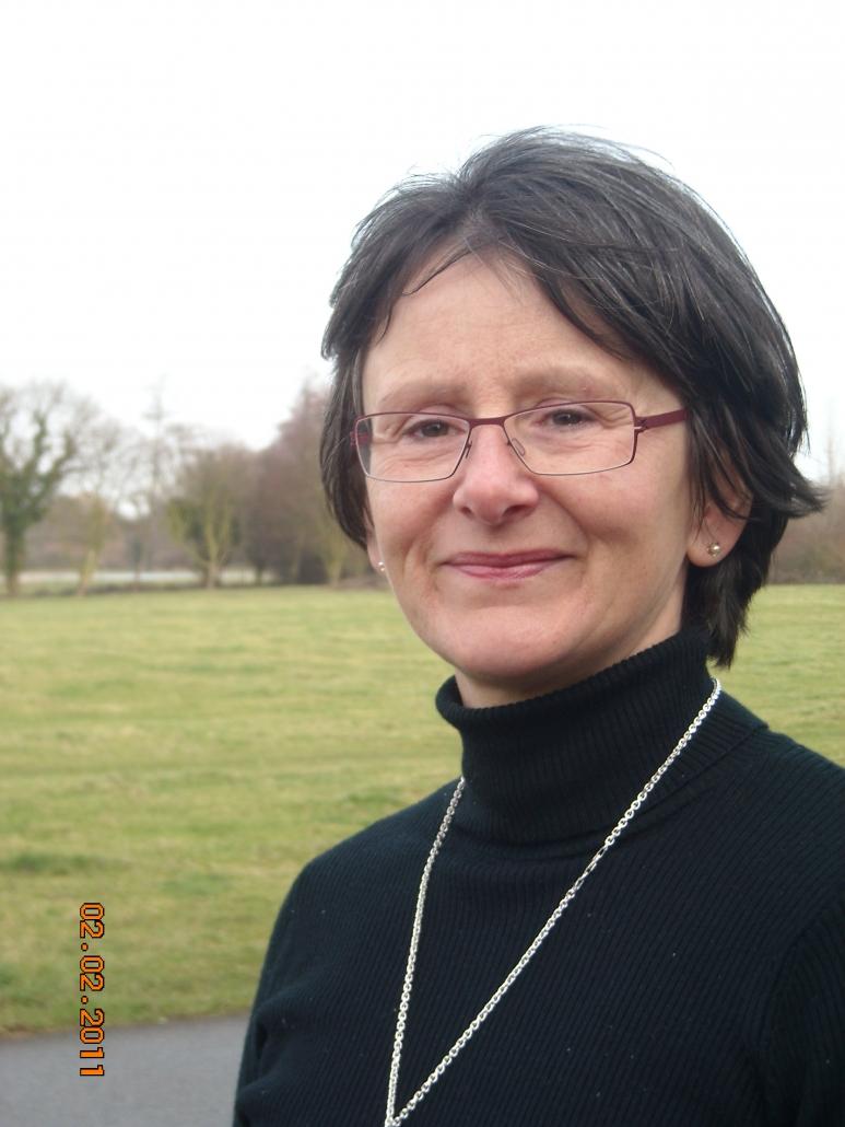 Sue Clements C950