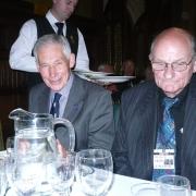 Chris Flint C 849 & Paul Nihill